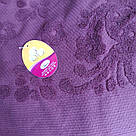 Рушник  вафля- махра, фото 2