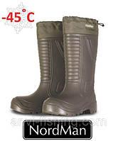 Зимові чоботи Псков ПЕ-15 УММ NordMan Classic,Розміри з 40 по 47, (Тим.-45),Супер теплі ,Оригінал