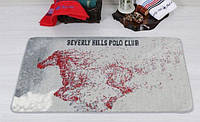 Коврик Beverly Hills Polo Club - 310 Red 57Х100