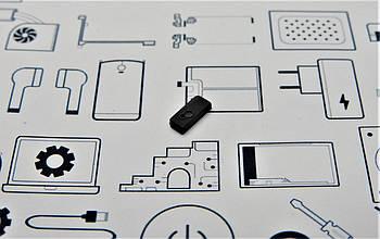Резинка микрофона Meizu Pro 6 Оригинал новый