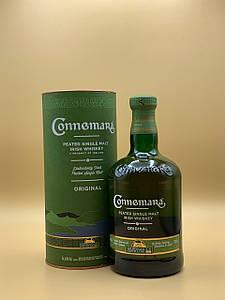 Виски Connemara Original 0.7L Коннемара Ориджинал 0.7л