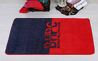 Коврик Beverly Hills Polo Club - 315 Red 57Х100