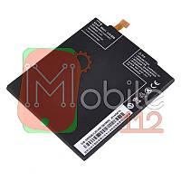 Аккумулятор (АКБ Батарея) BM31 Xiaomi Mi3 3050 mAh