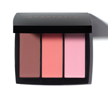 ANASTASIA BEVERLY HILLS Blush Trio Cocktail Party, фото 2
