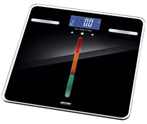 Вага підлогова MPM MWA-04 180 кг