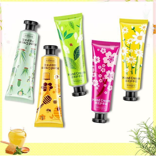 Images Hand Cream Aloe