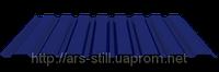Профнастил ПП-20 фасадный