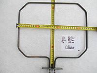Тен для духовки 0.8 кВт 325x345 мм