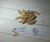 Шканты плоские ( ламели )  № 0