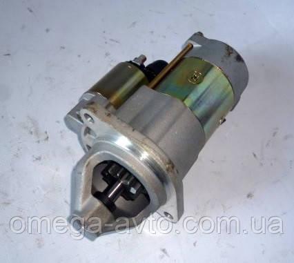 Стартер ГАЗ-3302 Бізнес з двиг.CUMMINS ISF2.8 12В, 2,5 кВт, (АТЭ-1)