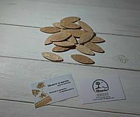 Шканты плоские ( ламели )  № 10