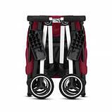 Прогулочная коляска GB Pockit + All-City Fashion Edition, фото 7