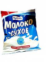 """Сухое молоко обезжиренное ТМ """"Первоцвет"""" 250 грамм"""