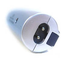 Триммер гигиенический для носа и ушей с встроенным аккумулятором Keshida NZ-208 (Реплика), фото 2