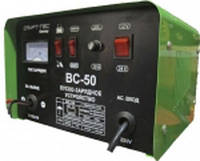 Пуско-зарядное устройство Craft-tec BC-50, фото 1