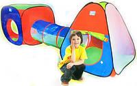 Детская палатка тоннель А999-148