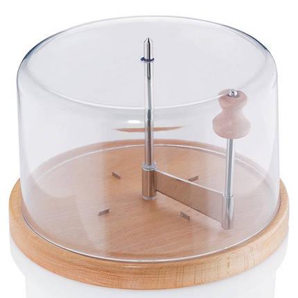 Набор для нарезки сыра KELA Planum: 22х16 см (77080), фото 2