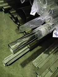 Шестидесятимиллиметровая нержавеющая труба: виды, свойства, изготовление (продолжение)