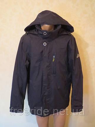 Мембранная куртка McKinley (L) AquaMax 5.5, фото 2