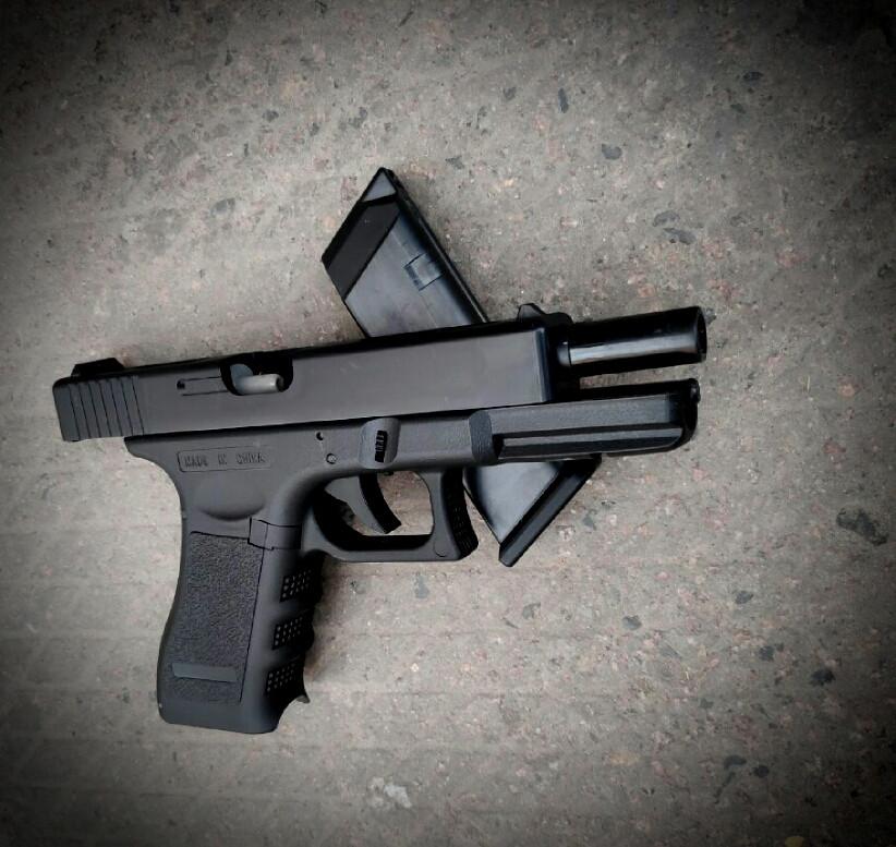 Глок 18 Страйкбольный пистолет Glock