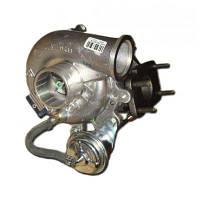 Турбина 49135-05030 (Iveco Daily Turbo Daily)