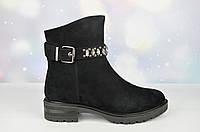 Зимние женские ботинки Polann