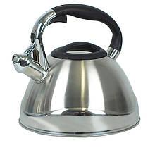 Чайник KELA Varus металік, 3 л (11655)