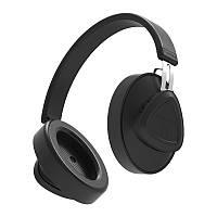 Беспроводные Bluetooth наушники Bluedio TMS с активным шумоподавлением (Черный)
