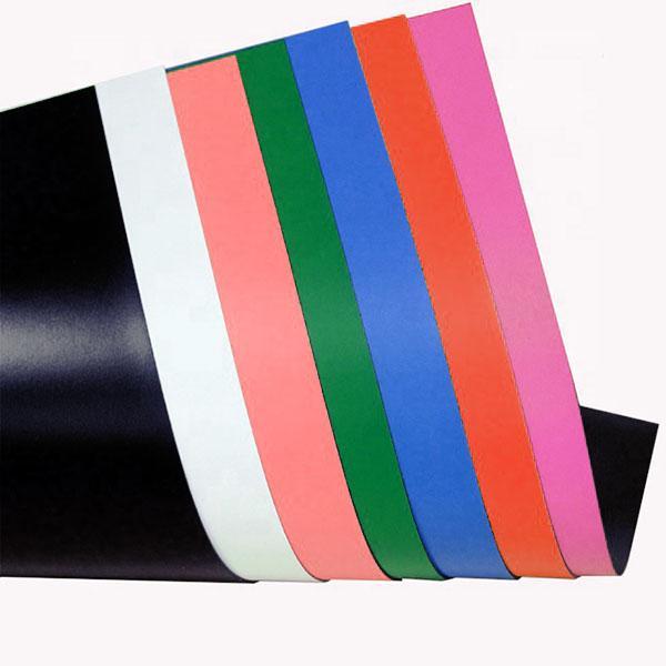 Магнитный винил в производстве сувениров
