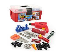 Набор детских инструментов 2059