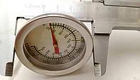 Термометр штыревой  до 500 *С(шток 4см)