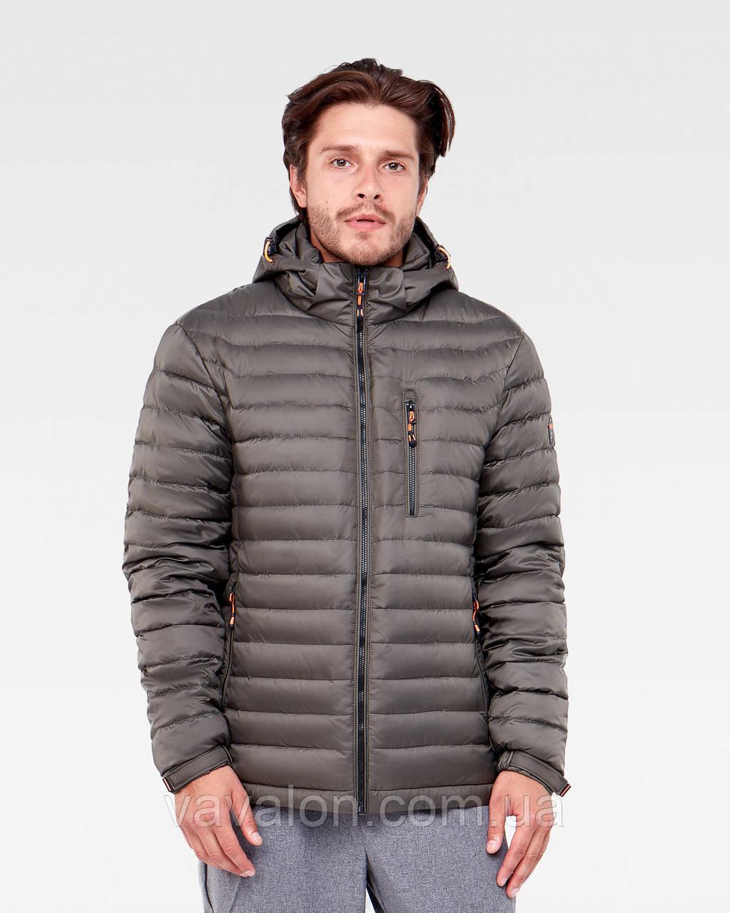 Куртка демисезонная Vavalon KD-908 Khaki