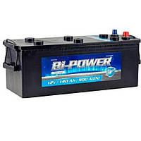 АКБ 6 ст 140 А (900EN) (3) Bi-Power