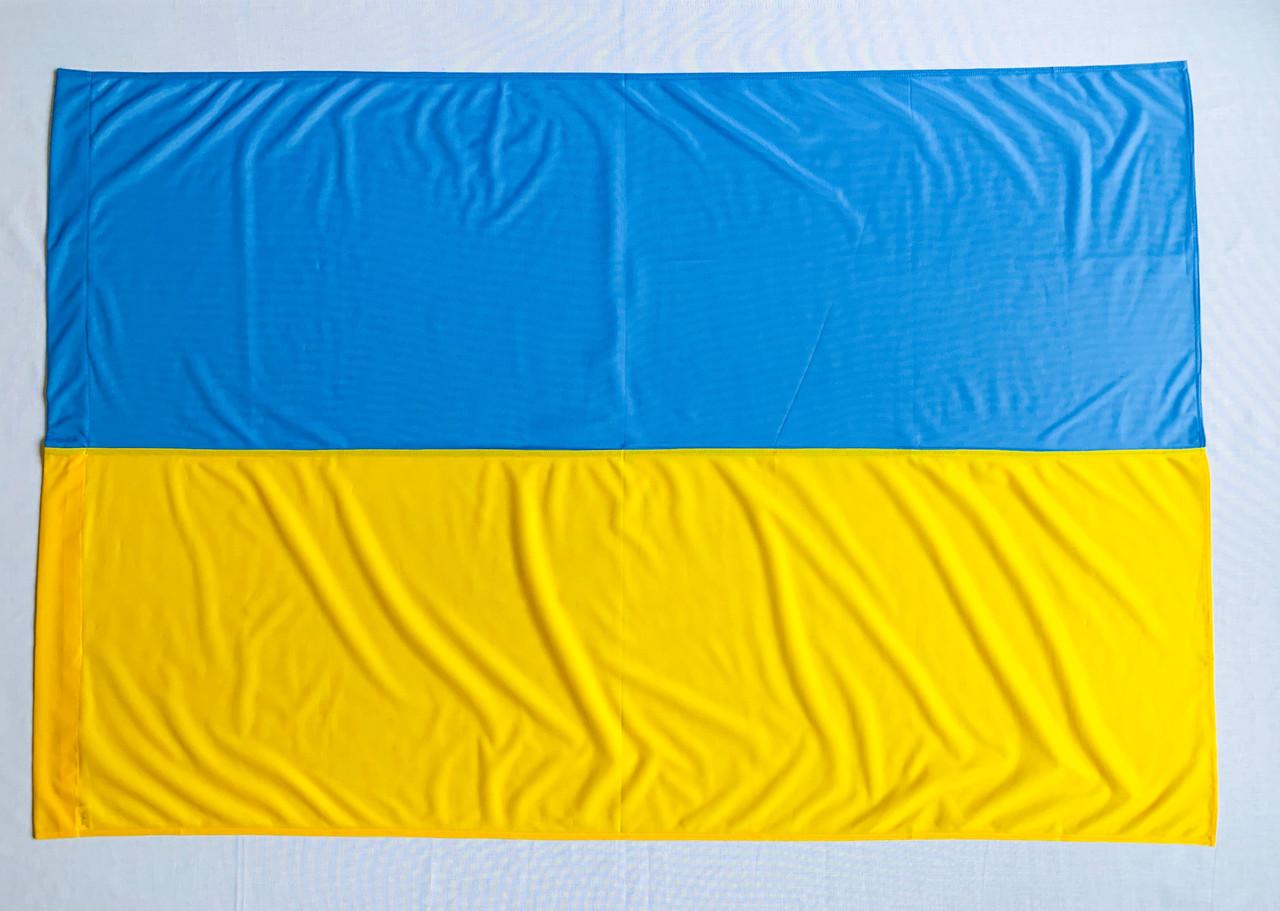 Прапор України - 1м*1.5м - Прапорова сітка