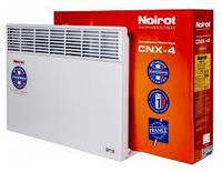 Электрический конвектор Noirot CNX-4, c механическим термостатом 1500Вт (Франция)