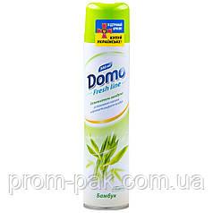 Освежитель воздуха Domo 300 ml бамбук