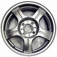 Диск колесный ВАЗ 2170, 2171, 2172 Приора (литой Статус) R14, 5,5J, 4x98