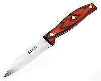 Нож кухонный овощной Cutlery С0438 (лезвие 90 мм)