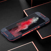 Защищенный смартфон Cubot Quest Lite 2/16 Gb Red MediaTek Helio A22 (MT6761) 3000 мАч