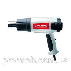 Фен технический Уралмаш ФТ 2200