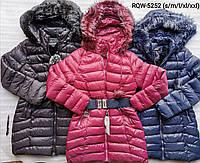 ️Женские зимние куртки Nature s - xxl р.р.