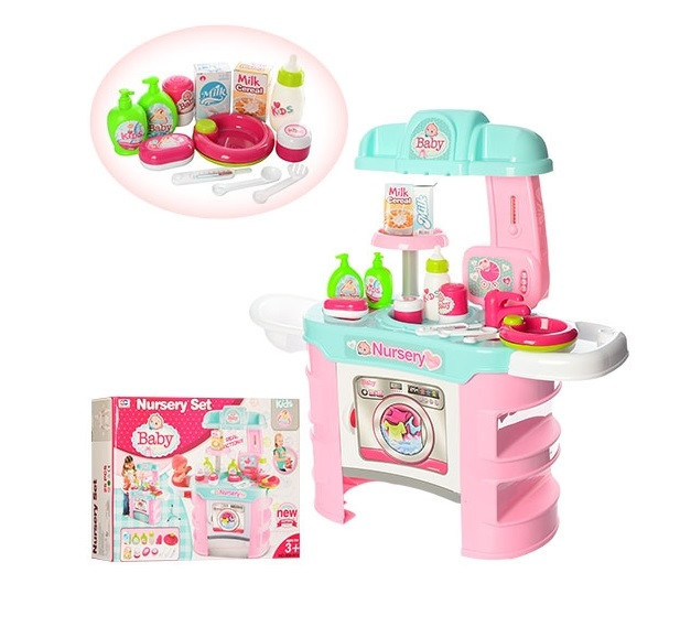 Кухня детская игровая 008-910