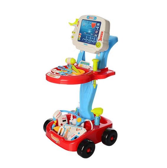 Купить Детский набор доктора 660-45-46