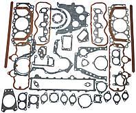 Набор паронитовых прокладок двигателя Д-260 (полный)