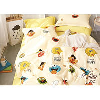 Подростковый комплект постельного белья 352
