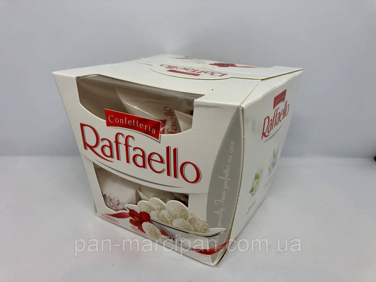 Цукерки Raffaello 150гр (Польща)