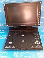 Портативный TV-dvd плеер Sony