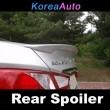 Спойлер крышки багажника Hyundai Sonata 2011-on