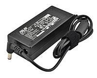 Блок питания RIAS для ноутбуков Asus 19V 3.42A 65W 5.5x2.5 мм с кабелем питания (3_6556), фото 1