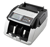 Лічильник банкнот Bill Counter RIAS 9003 c детектором UV Black (3_6584), фото 1